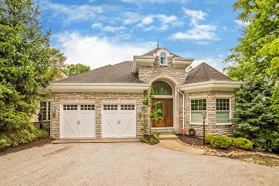 Cincinnati Single Family Home For Sale: 464 Missouri Avenue