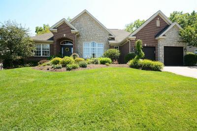 Single Family Home For Sale: 317 Sackett Drive