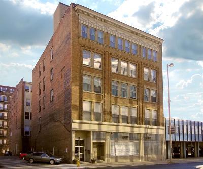Cincinnati Condo/Townhouse For Sale: 335 W Fifth Street #305