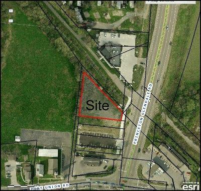 West Chester Residential Lots & Land For Sale: 8965 Princeton Glendale Road