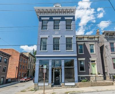 Cincinnati Multi Family Home For Sale: 400 E Liberty Street