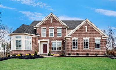 Deerfield Twp. Single Family Home For Sale: 9837 Chelsea Way