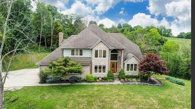 Colerain Twp Single Family Home For Sale: 10939 Gosling Road
