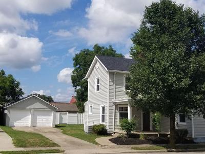 Harrison Single Family Home For Sale: 207 Broadway Street