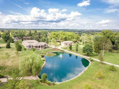 Turtle Creek Twp Single Family Home For Sale: 2266 Hamilton Road