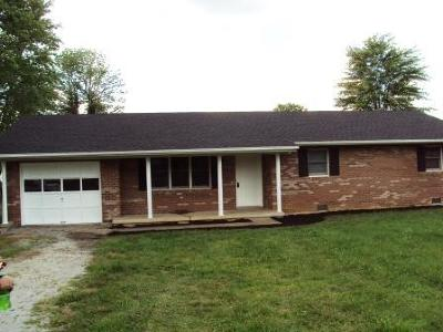 Georgetown Single Family Home For Sale: 448 Free Soil Road