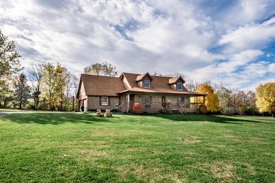 Turtle Creek Twp Single Family Home For Sale: 790 Deer Run Trail