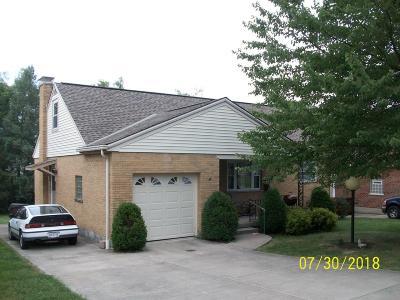 White Oak Single Family Home For Sale: 3374 Dolomar Drive