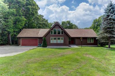 Single Family Home For Sale: 1732 N Us Route 42