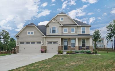 Liberty Twp Single Family Home For Sale: 5996 Brunswick Court