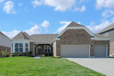 Deerfield Twp. Single Family Home For Sale: 6727 Mocora Court #179
