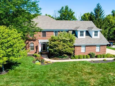 Warren County Single Family Home For Sale: 35 Lincolnshire Lane