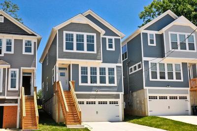 Cincinnati Single Family Home For Sale: 3048 Lavinia Avenue
