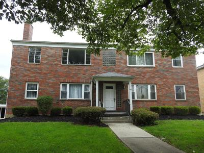 Hamilton Condo/Townhouse For Sale: 64 Brookwood Avenue #12