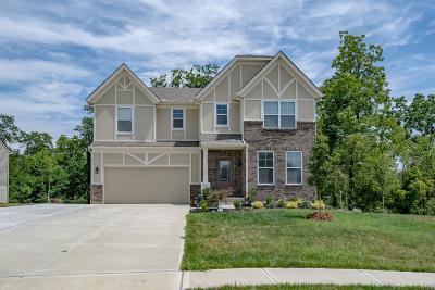 Colerain Twp Single Family Home For Sale: 7446 Hunters Creek Lane
