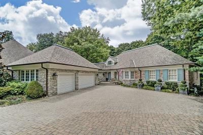 Cincinnati Single Family Home For Sale: 15 Hampton Lane