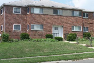 Hamilton Condo/Townhouse For Sale: 82 Brookwood Avenue #D-14