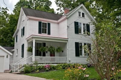 Single Family Home For Sale: 185 Magnolia Avenue