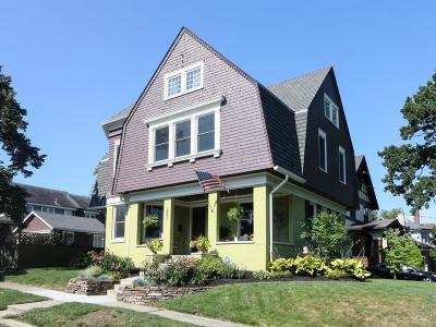 Cincinnati Single Family Home For Sale: 3991 Lowry Avenue