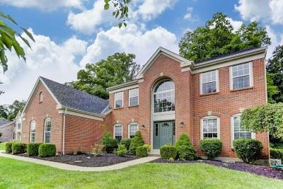 Single Family Home For Sale: 425 Forest Edge Drive