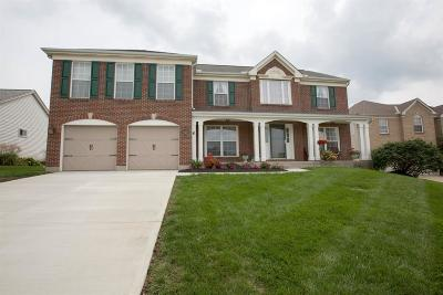 Single Family Home For Sale: 165 Stablewatch Court