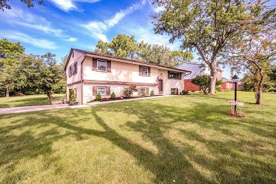 Oxford Single Family Home For Sale: 200 Country Club Drive