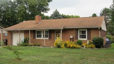 Single Family Home For Sale: 211 Sands Avenue