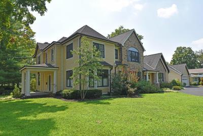 Single Family Home For Sale: 402 Miami Avenue