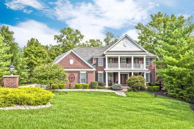 Clermont County Single Family Home For Sale: 1099 Westchester Way