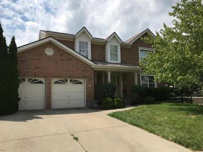 Single Family Home For Sale: 5167 Lexington Court