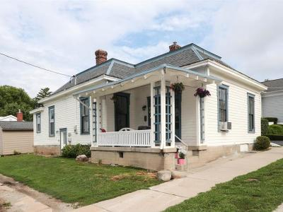 Single Family Home For Sale: 11 S High Street