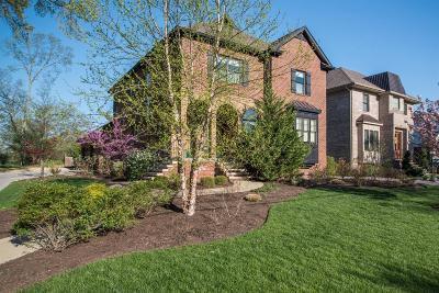 Cincinnati Single Family Home For Sale: 1236 Tannehill Lane