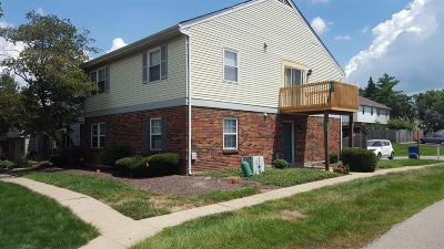 West Chester Condo/Townhouse For Sale: 7512 Kingsgate Way