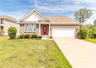 Fairfield Single Family Home For Sale: 7076 Hearthwood Drive
