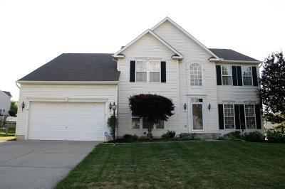 Single Family Home For Sale: 11 Ridge Wood Drive