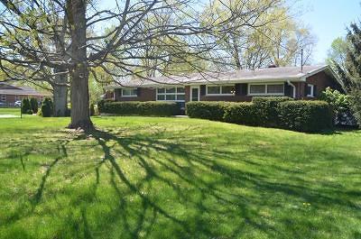 Fairfield Single Family Home For Sale: 4771 Pleasant Avenue