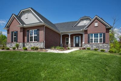 Liberty Twp Single Family Home For Sale: 5292 Woodview Way #AT-8