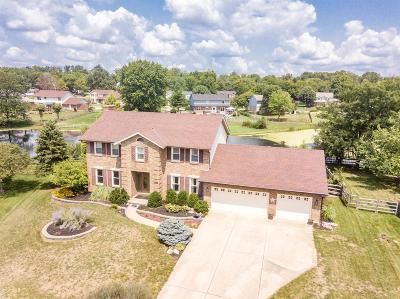 Single Family Home For Sale: 3626 Citation Drive