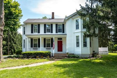 Single Family Home For Sale: 1338 Linden Creek Drive