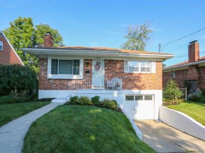 Single Family Home For Sale: 7747 Spirea Drive