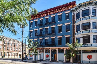 Cincinnati Condo/Townhouse For Sale: 35 E Thirteenth Street #402