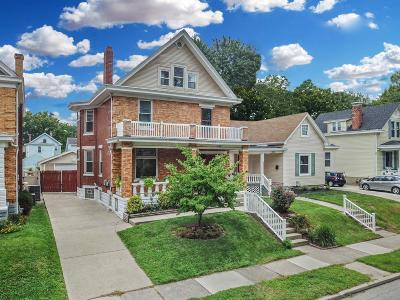 Cincinnati Single Family Home For Sale: 3105 Markbreit Avenue
