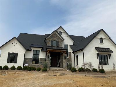 Single Family Home For Sale: 9827 Kensington Lane #19