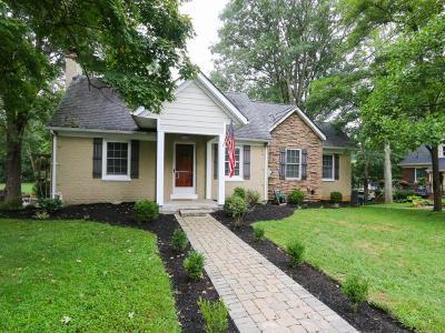Single Family Home For Sale: 410 Cornell Avenue