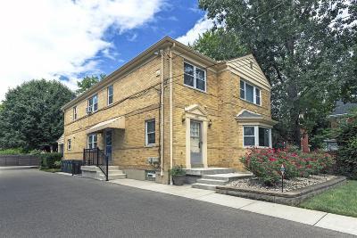 Norwood Multi Family Home For Sale: 2317 Monroe Avenue