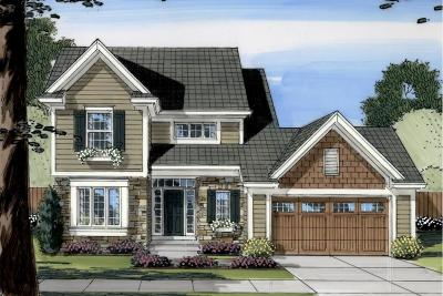 Single Family Home For Sale: 7244 Iuka Avenue