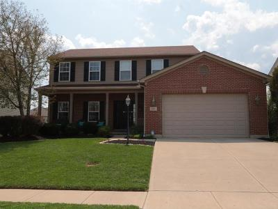 Harrison, Lawrenceburg Single Family Home For Sale: 210 George Lewis Court