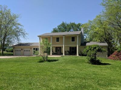 Single Family Home For Sale: 3632 E Foster Maineville Road