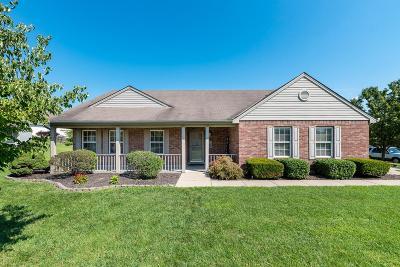 Single Family Home For Sale: 330 Cornerstone Drive