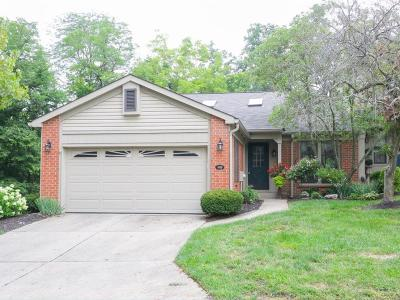 Single Family Home For Sale: 5350 Oliver Court